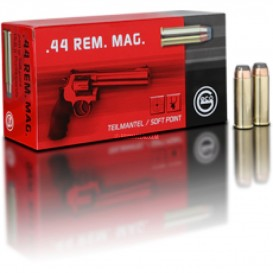MUNITIONS BALLES GECO 44 REMINGTON MAGNUM