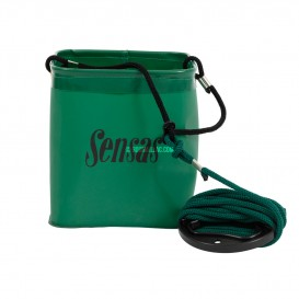 SEAU ETANCHE WATERPROOF + CORDE PM