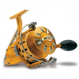 MOULINET PENN TRQ SPIN GOLD