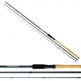 CANNE DAIWA TEAM MATCH
