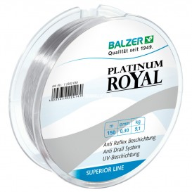 NYLON BALZER PLATINUM ROYAL 150 M