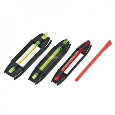 GUIDON FIBRE OPTIQUE HI-VIZ BIRDBUSTER