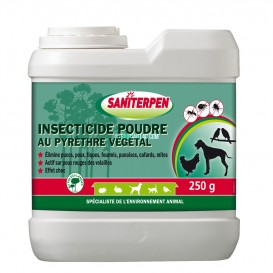 INSECTICIDE POUDRE 250G