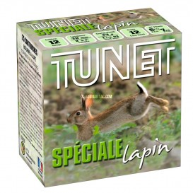 CARTOUCHES TUNET SPECIAL LAPIN