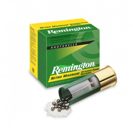 CARTOUCHES REMINGTON NITRO MAGNUM