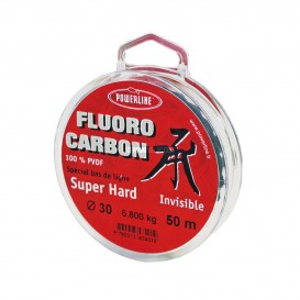FLUOROCARBONE SUPER HARD