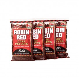 ROBIN RED DYNAMITE BAITS PELLETS
