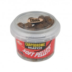 SOFT HOOK PELLETS POWER DYNAMITE BAITS