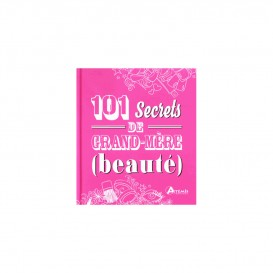 101 SECRETS GM BEAUTE