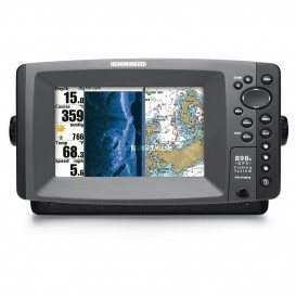 SONDEUR HUMMINBIRD FF899HD SI COMBINE SIDE IMAGING HD SONDE TABLEAU ARRIERE