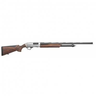 FUSIL A POMPE FABARM SDASS 2 CHASSE GREY