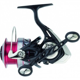 MOULINET DAIWA NINJA MATCH & FEEDER
