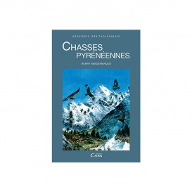 LIVRE CHASSES PYRENEENNES
