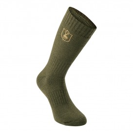 CHAUSSETTES WOOL X2