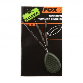 EDGES TUNGSTEN HOOKLINK SINKERS