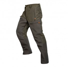 PANTALON IRON TECH