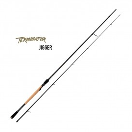CANNE SPINNING TERMINATOR JIG FINESSE