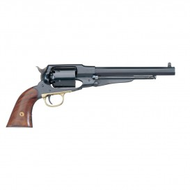 REVOLVER POUDRE NOIRE 1858 NEW ARMY IMPROVED 0108