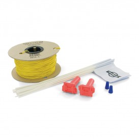 KIT FIL CLOTURE ANTI FUGUE 150M