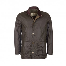 VESTE BARBOUR HEREFORD