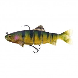 REPLICANT TROUT JOINTED