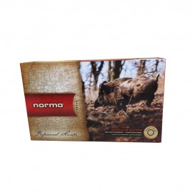 MUNITIONS BALLES NORMA 30-06 ORYX