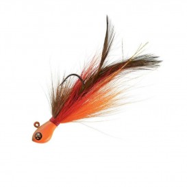R-JIG BUCKTAIL 3/4OZ