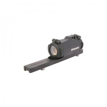 AIMPOINT MICRO H-2 2 MOA PLUS EMBASE EXTRA BASSE MONTAGE LEUPOLD QR