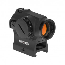 POINT ROUGE HOLOSUN HS403R