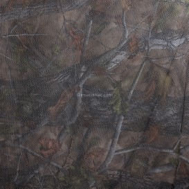 FILET CAMOUFLAGE 3D TISSU MICRO PERFORE