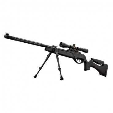 PACK CARABINE GAMO HPA IGT 19.9 JOULES + LUNETTE 3-9X40 WR