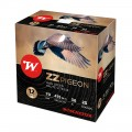 CARTOUCHES WINCHESTER ZZ PIGEON