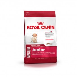 CROQUETTES ROYAL CANIN MEDIUM JUNIOR