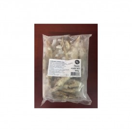 APPAT CALAMARS ENTIERS CRUS MEDIUM 800G