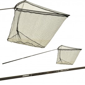 EPUISETTE STARBAITS SESSION LANDING NET