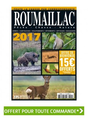Catalogue chasse 2017